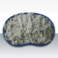 絮状木质素纤维